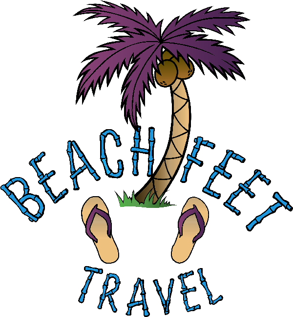 Beachfeet Travel